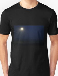 Misty Night Unisex T-Shirt