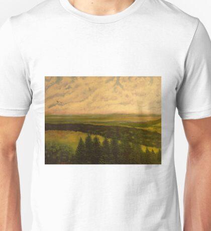 Green valley 2 Unisex T-Shirt