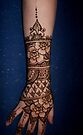Henna by Kim by Kayleigh Walmsley