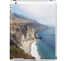 Coastal Fog Lifting iPad Case/Skin