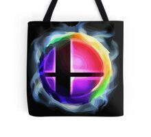 Smash Ball Tote Bag