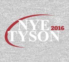 Nye Tyson 2016 One Piece - Long Sleeve