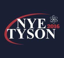 Nye Tyson 2016 Kids Clothes