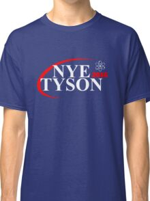 Nye Tyson 2016 Classic T-Shirt