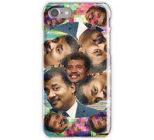 NDGT BB iPhone Case/Skin