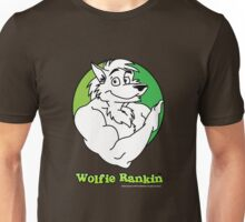 Wolfie Rankin - The Werewolf of Melbourne Unisex T-Shirt