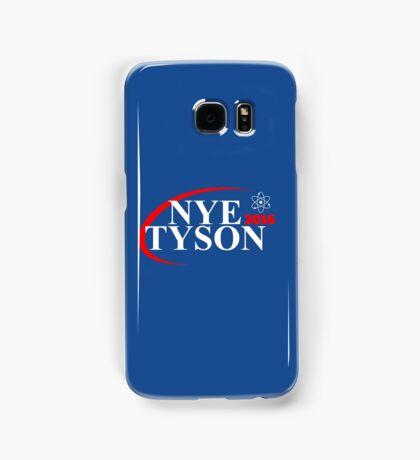 Nye Tyson 2016 Samsung Galaxy Case/Skin