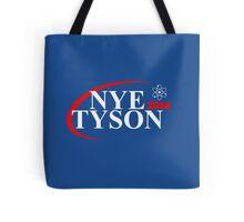 Nye Tyson 2016 Tote Bag