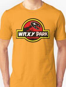 wrx park Unisex T-Shirt