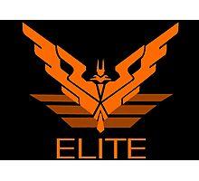 Elite: Dangerous, Combat Elite Photographic Print