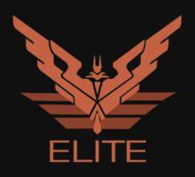 Elite: Dangerous, Combat Elite by TheJohnster