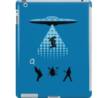 Elevation iPad Case/Skin
