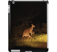 Kangaroo Family iPad Case/Skin