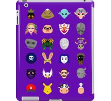 Majora's Masks iPad Case/Skin