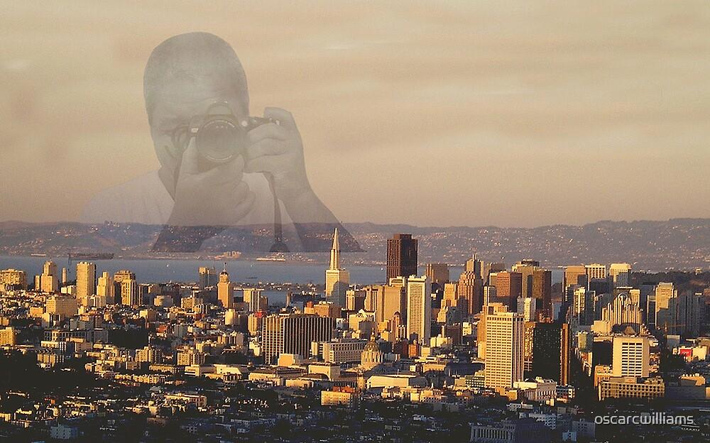 San Francisco by oscarcwilliams