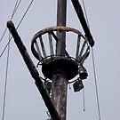Crows Nest by Paul Rees-Jones