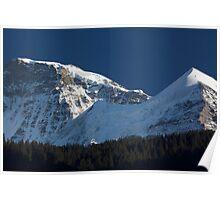 Jungfrau Switzerland Poster