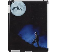 The Last Dragonlord iPad Case/Skin
