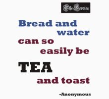 Toast! by TheDevotea