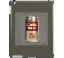 Classic Canned Bread iPad Case/Skin