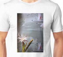 Lady Of Mars - Texturized Unisex T-Shirt