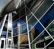 Art Gallery of Alberta Detail 5 by JCBimages