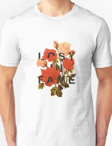 Lost In Fame Unisex T-Shirt