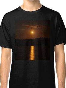 A Moon As Gold As The Sun Classic T-Shirt