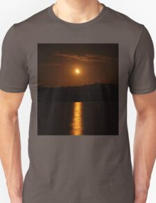 A Moon As Gold As The Sun T-Shirt