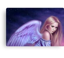 Seraphina Guardian Angel Canvas Print