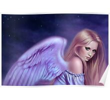 Seraphina Guardian Angel Poster