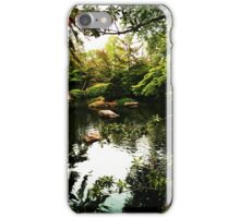 Scenic Serenity   iPhone Case/Skin