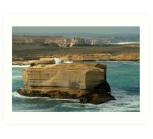 Port Campbell National Park,Great Ocean Road Art Print