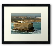 Port Campbell National Park,Great Ocean Road Framed Print