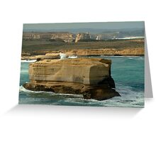 Port Campbell National Park,Great Ocean Road Greeting Card