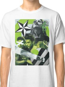 Consumable Goods (Green) Classic T-Shirt