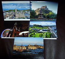 Quality Redbubble/photographer Andrew Ness produced top notch cards! by anaisnais
