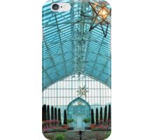 Sunken Garden iPhone Case/Skin