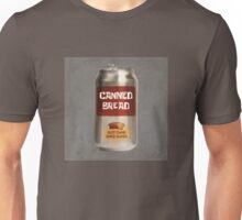 Classic Canned Bread Unisex T-Shirt