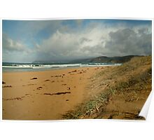 Mogg's Creek Foreshore,to Lorne Poster