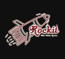 Rockit - The Virtual Music Gameshow by WolfieRankin