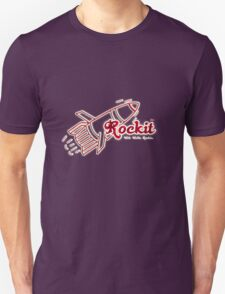 Rockit - The Virtual Music Gameshow Unisex T-Shirt