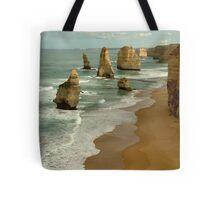Patterns,Twelve Apostles Great Ocean Rd Tote Bag