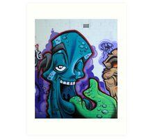PM2 Art Print