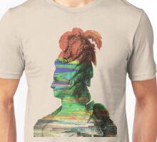 Let them Eat Glitch Unisex T-Shirt