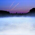 lac de soumensac by marie pierre de cara