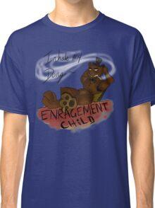 Enragement Child - Five nights at F*ck boy's/ Freddies Classic T-Shirt