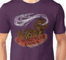 Enragement Child - Five nights at F*ck boy's/ Freddies Unisex T-Shirt