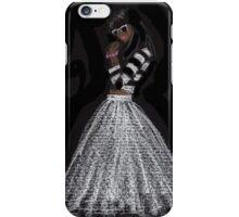 Tutu Cool iPhone Case/Skin