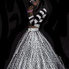 Tutu Cool by Veronica Miller Jamison